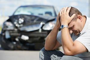 """עו""""ד לתעבורה במקרה של תאונת דרכים חזיתית"""