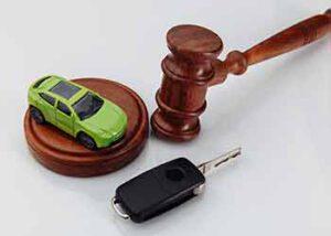 מגוון סיבות אפשריות לפסילה מנהלית של רישיון