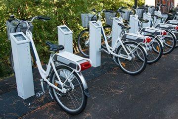 טרם הוסדרו התקנות של אופניים החשמליים וכתוצאה מכך מספר הרוכבים הנפגעים הולך וגדל