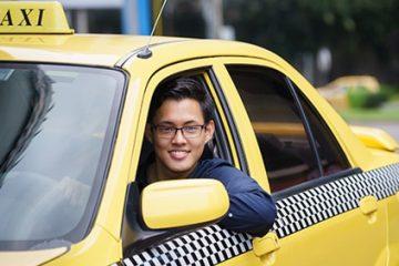 בעלות על מונית-בעל זכות ציבורית
