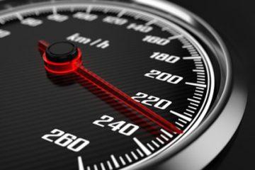 העונשים בחוק על עבירת מהירות בנהיגה