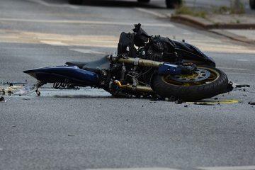 תאונת דרכים עם חבלות קשות ל-3 רוכבי אופנוע